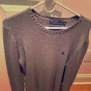Men's Ralph Lauren Knit Sweater- Size Medium